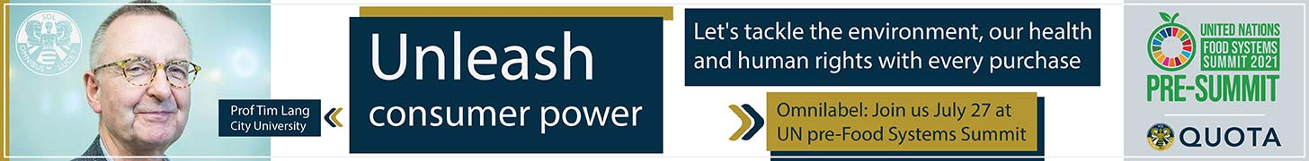 Unleash Consumer Power
